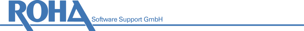 ROHA Software Support GmbH