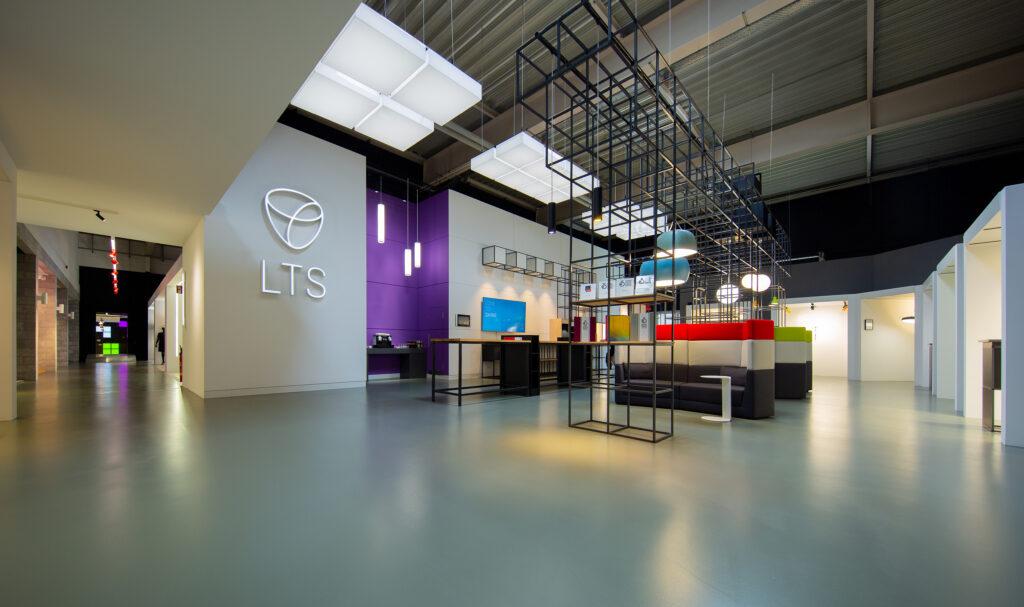 lts showroom 2019